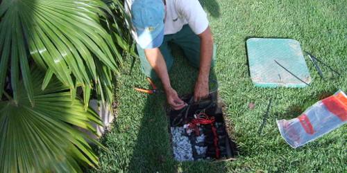 Riego autom tico empresa de jardiner a rea verda for Instalacion riego automatico jardin
