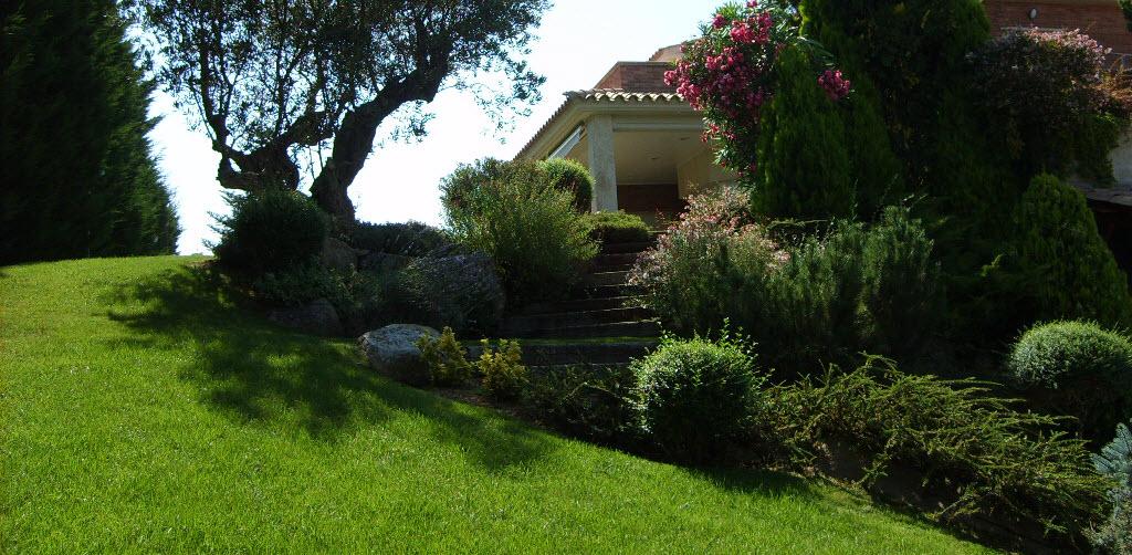 Empresa de jardiner a rea verda construcci n y for Mantenimiento de jardines