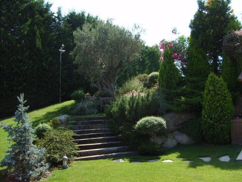Empresas jardineria barcelona best les fulles jardiners for Jardineria barcelona