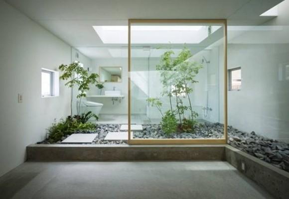 jardines interiores sabadell