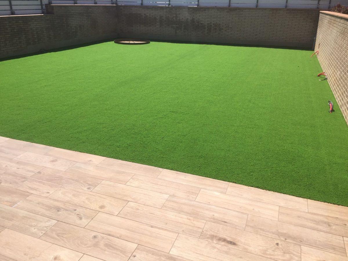 C sped artificial empresa de jardiner a rea verda for Jardineria sabadell