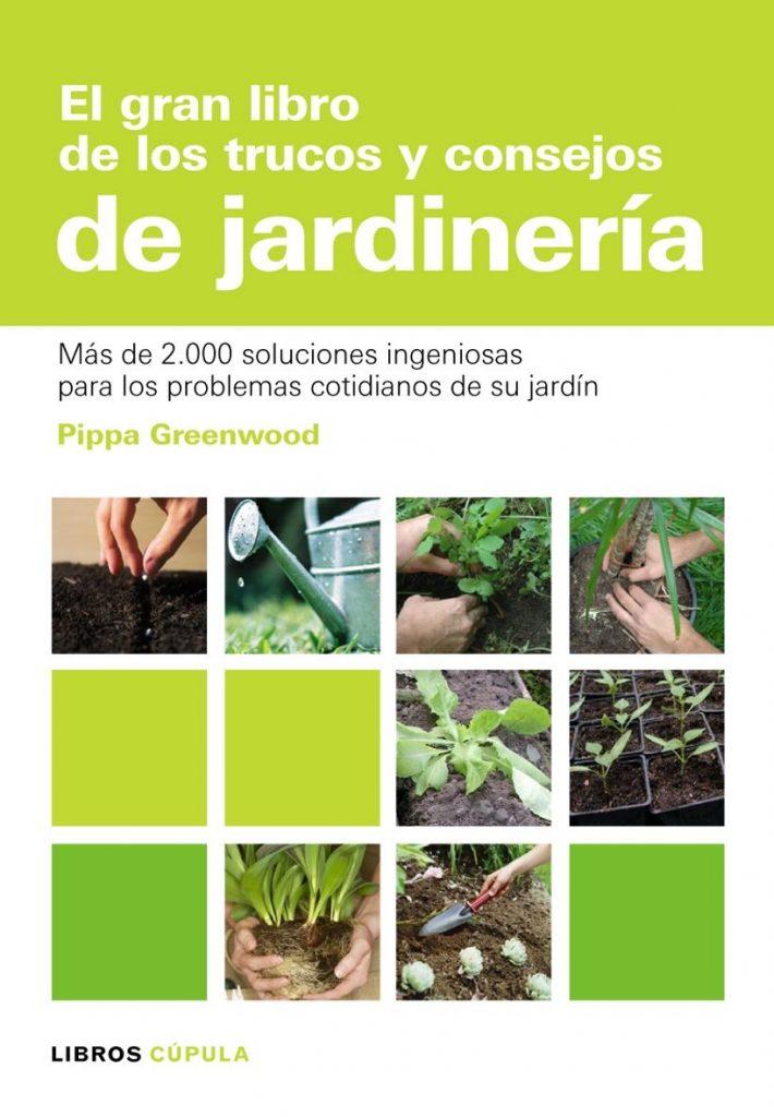 Los mejores libros de jardiner a empresa de jardiner a - Libros sobre jardineria ...