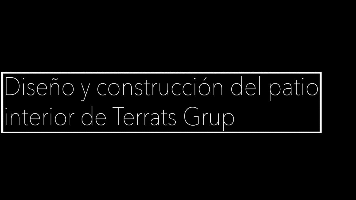 diseño construcción