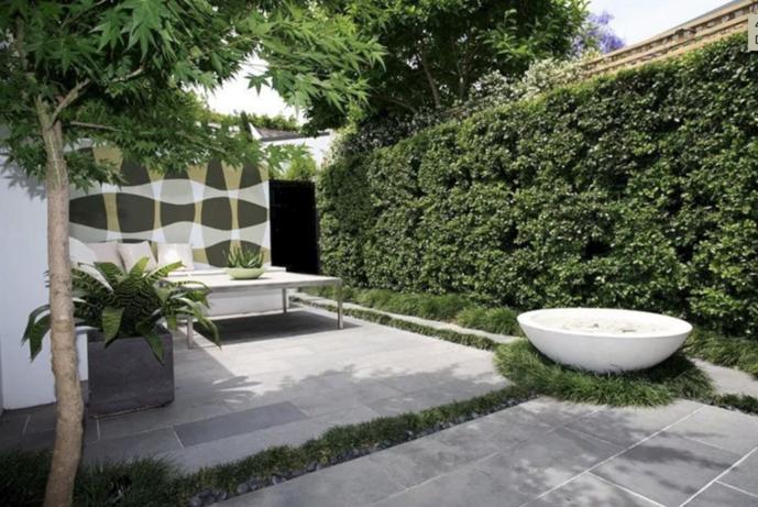 Mantenimiento de jardines en Sant Cugat