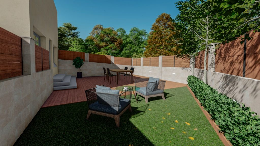 cesped artificial terrassa