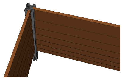 vallas de madera tecnologica barcelona