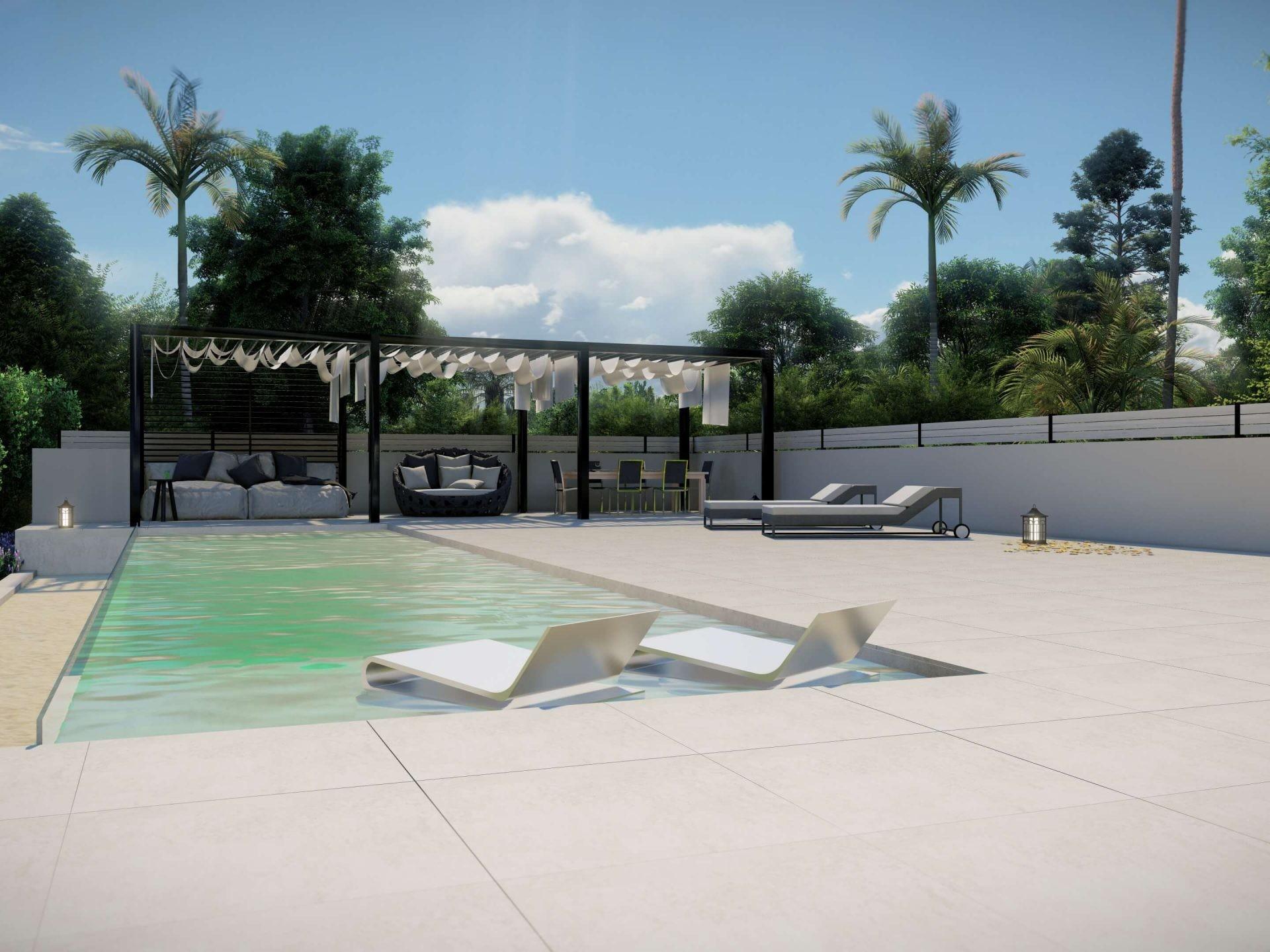 construccion de piscinas barcelona
