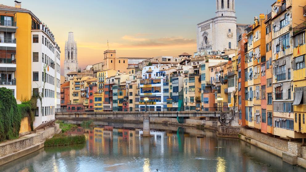 Césped artificial en Girona